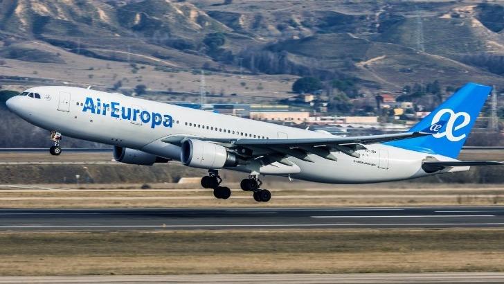 air-europa-premiere-compagnie-aerienne-privee-espagne