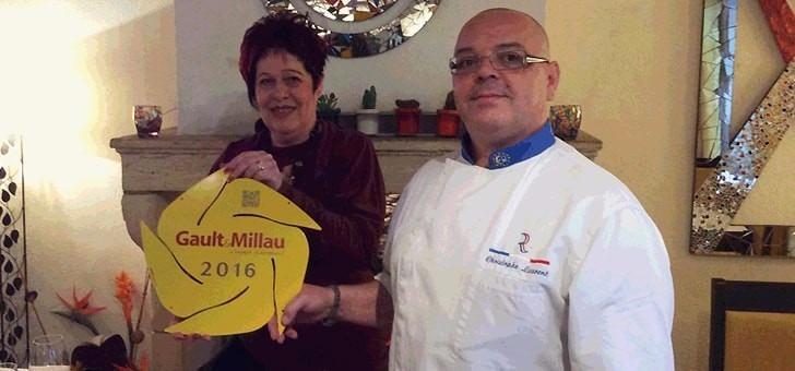 christophe-laurent-chef-du-restaurant-jardin-gourmand-a-amberieux-a-recu-prix-eurotoques-gault-et-millau-2016-distinction-importante-qualite-de-sa-cuisine