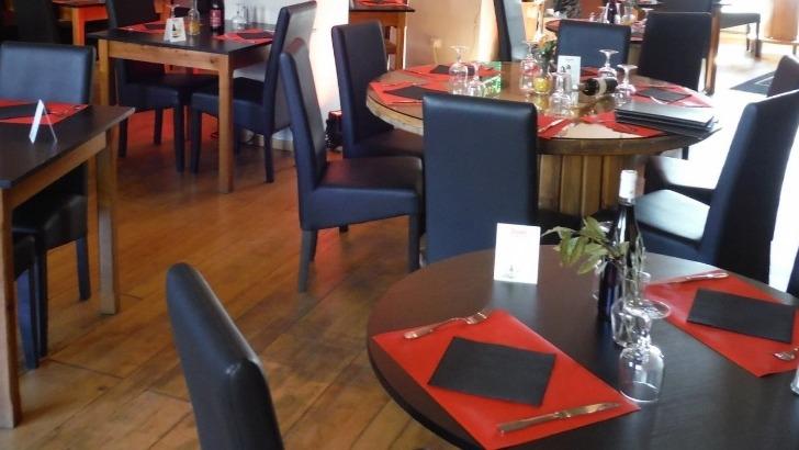 Bureau touquet restaurant au bureau u restaurant rue londres le