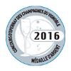 Concours d'Epernay des Champagnes du Vignoble : Médaille d'Argent