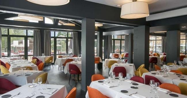 restaurant-best-western-plus-excelsior-chamonix