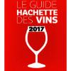 Coup de cœur 3 étoiles au Guide Hachette des vins