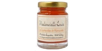 Gelée de Thé Mademoiselle  Louise – Les Gourmandises de Mamounette