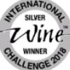 Médaille d'argent à l'International Wine Competition 2018