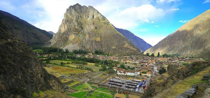 village-inca-d-ollantaytambo