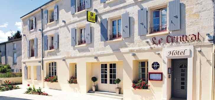 central-facade-de-hotel
