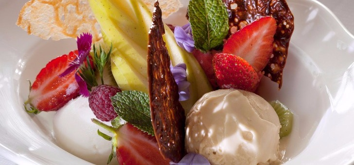 chef-etoile-michelin-fabien-taguemount-dessert-restaurant-potager-du-mas-a-orgon