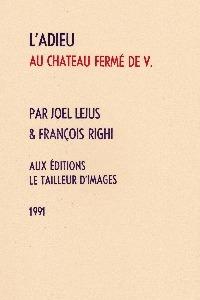 l-adieu-au-chateau-ferme-de-v-1991