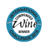 CommendedauConcours International Wine Competition 2018