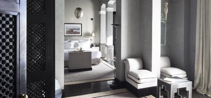 une-des-suites-de-hotel-selman-a-marrakech