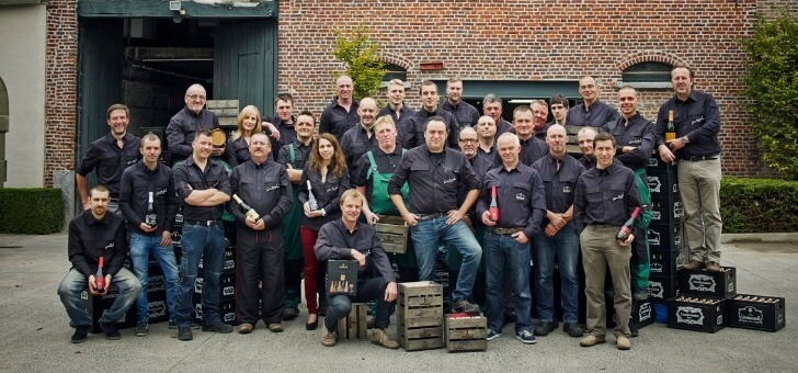 equipe-de-brasserie-lindemans