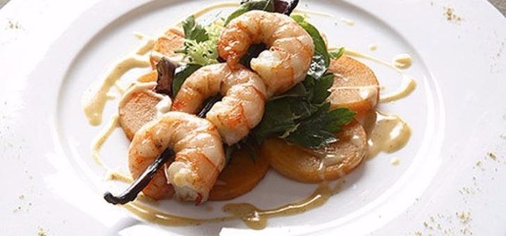 cuisine-mediterraneenne-restaurant-treille-muscate-a-cliousclat