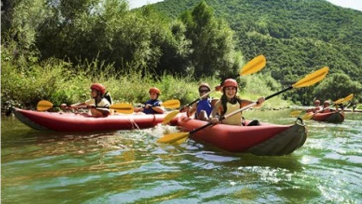 sop-events-a-blagnac-seminaire-avec-dejeuner-et-activite-canoe-kayak