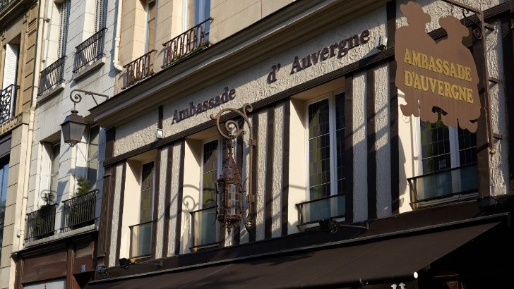 restaurant-ambassade-d-auvergne-paris-france