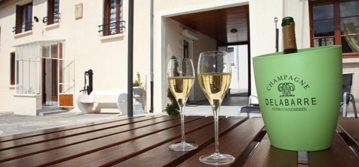 champagne-delabarre-de-vigne-a-flute