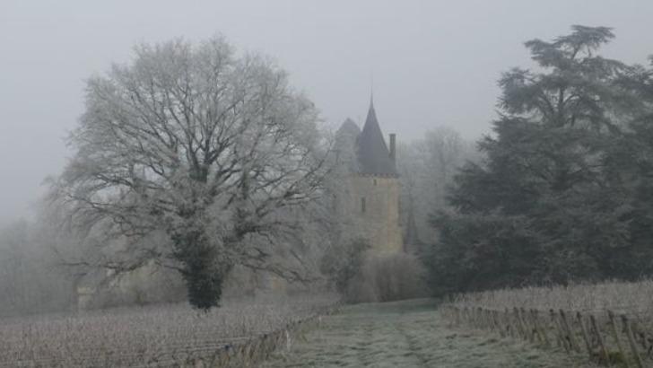 chateau-de-tracy-vignes-et-donjon-sous-neige