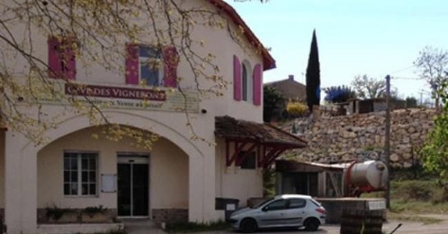 cave-des-vignerons-de-pierrevert-a-pierrevert