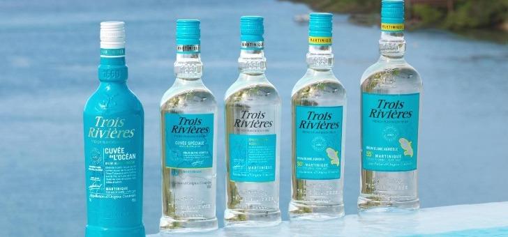 collection-rhum-blanc-agricole-trois-rivieres-maison-trois-riviere-martinique-a-ducos