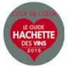 Coup de cœur du guide Hachette