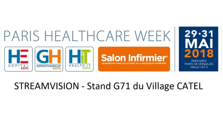 paris-healthcare-week-2018
