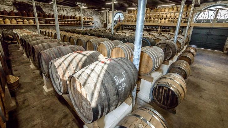 cognac-grosperrin-a-saintes-travailler-art-de-conservation