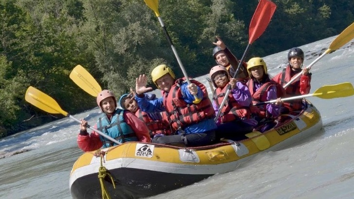cours-d-ete-rafting