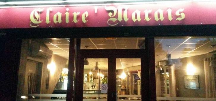 entree-du-restaurant-claire-marais-a-saint-omer