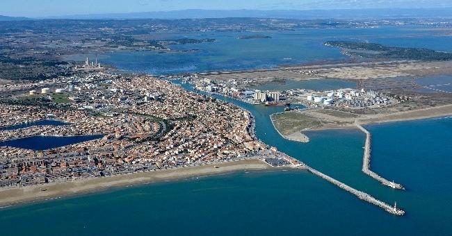 Office de tourisme port la nouvelle - Windfinder port la nouvelle ...