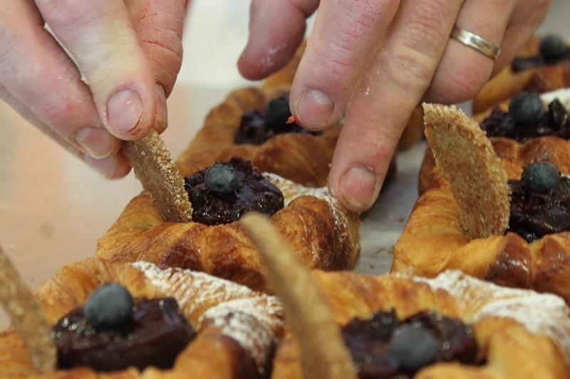 f185647b35ee4 Ecole Christian Vabret – Boulangerie – Pâtisserie – Cuisine