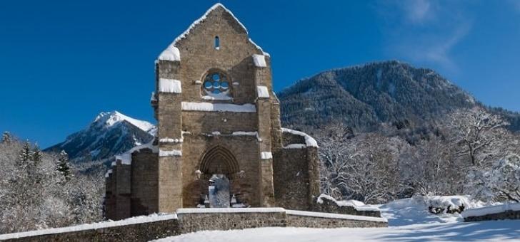 abbaye-d-aulps