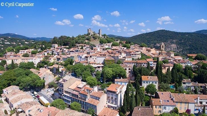 village-de-grimaud