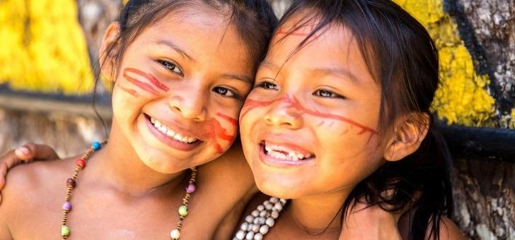 rencontres et les traditions du mariage au Brésil