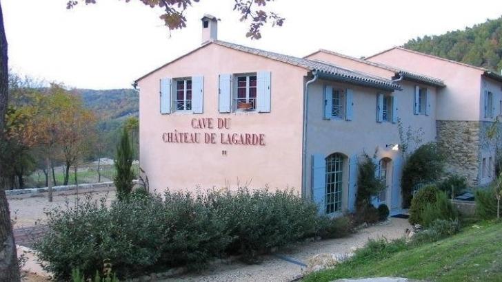 chateau-de-lagarde-a-draguignan-date-du-xvie-siecle