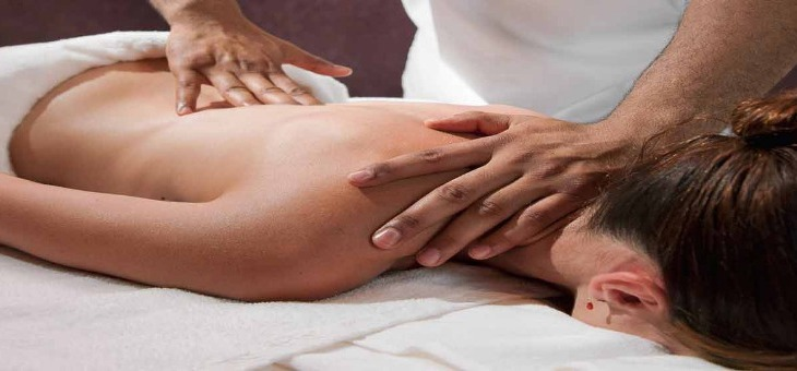 Chenot Massage Drainant Effet Décongestionnant