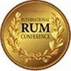 Madrid International Rum Conference – Médaille d'Or