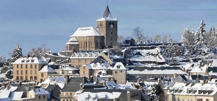 village-de-laguiole-aubrac