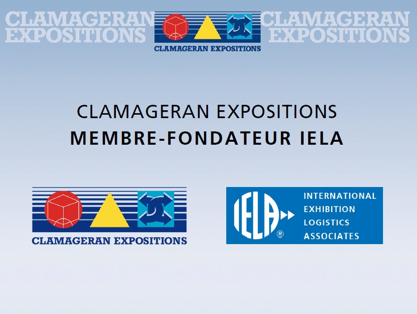 clamageran-expositions-membre-fondateur-iela-international-exhibition-logistics-associates