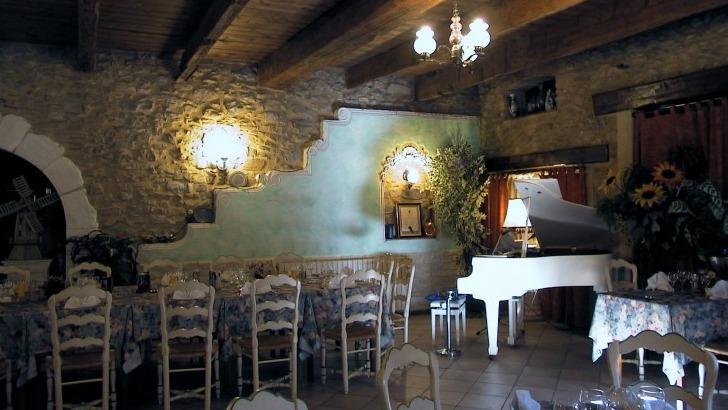 Restaurant 1947 A Laudun L Ardoise