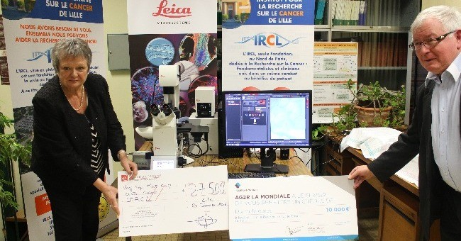 recherche-ircl-institut-pour-la-recherche-sur-le-cancer-de-lille-a-lille