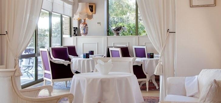 restaurant-etoile-bories-cadre-chic-elegant