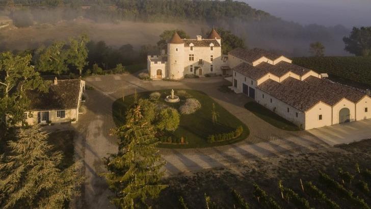 chateau-roberterie-un-site-oenotouristique-a-part-entiere-a-juillac