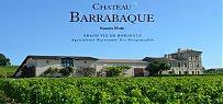 SCEV Noël - Château Barrabaque