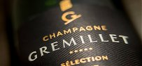 Champagne J M Grémillet
