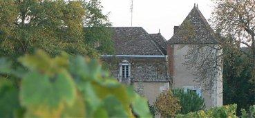 Château Le Chabrier à Razac-de-Saussignac : trois appellations Bergerac à la perfection depuis 1991