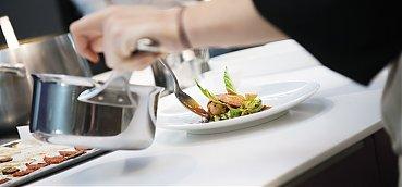 L'ecole de cuisine d'alain ducasse